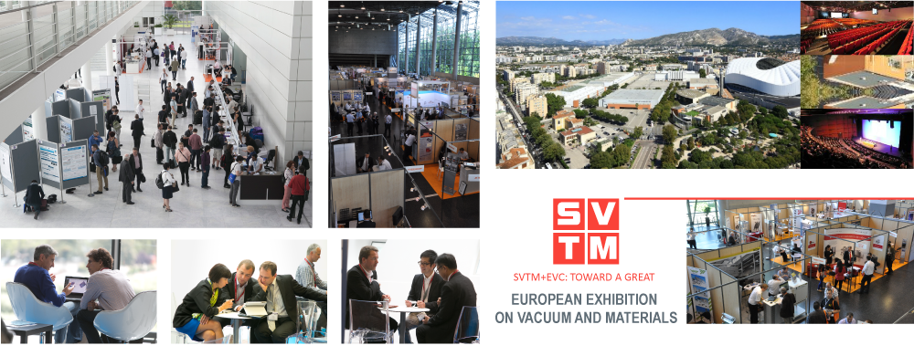 SVTM+EVC: TOWARD A GREAT EUROPEAN EXHIBITION ON VACUUM AND MATERIALS